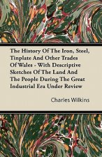 The History Of The Iron, Steel, Tinplate And Other Trades Of Wales - With Descriptive Sketches Of The Land And The People During The Great Industrial
