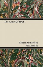 The Army of 1918