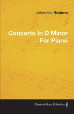 Concerto in D Minor for Piano