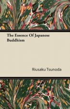 The Essence Of Japanese Buddhism