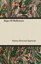 Rape of Halloween