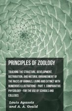Principles Of Zoology - Touching The Structure, Development, Distribution, And Natural Arrangement Of The Races Of Animals, Living And Extinct With Nu