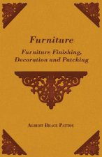 Furniture - Furniture Finishing, Decoration and Patching
