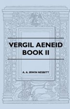 Vergil Aeneid, Book II