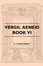 Vergil Aeneid, Book VI