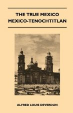 The True Mexico - Mexico-Tenochtitlan