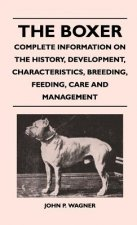 The Boxer - Complete Information On The History, Development, Characteristics, Breeding, Feeding, Care And Management