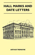 Hall Marks And Date Letters
