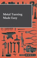 Metal Turning Made Easy