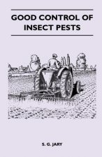 Good Control of Insect Pests