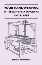 Your Handweaving - With Eighty-Six Diagrams And Plates