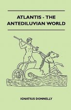 Atlantis - The Antediluvian World