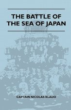 The Battle Of The Sea Of Japan