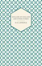 England, My England  - And Other Stories