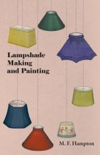 Lampshade Making and Painting