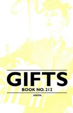 Gifts - Book No. 212