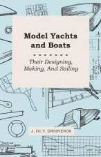 Model Yachts and Boats