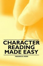 Character Reading Made Easy