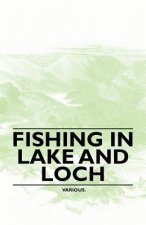 Fishing in Lake and Loch