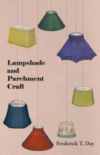 Lampshade and Parchment Craft