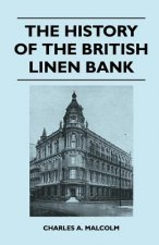 The History of the British Linen Bank