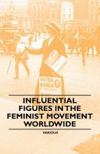 Influential Figures in the Feminist Movement Worldwide