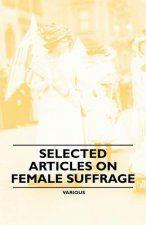Selected Articles on Female Suffrage