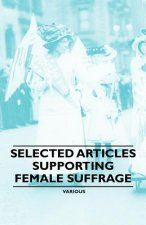 Selected Articles Supporting Female Suffrage