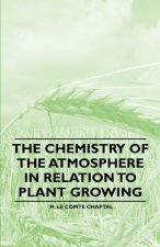 The Chemistry of the Atmosphere in Relation to Plant Growing