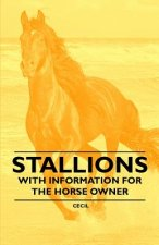 Stallions - With Information for the Horse Owner