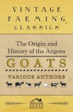 The Origin and History of the Angora Goats