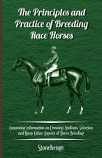The Principles and Practice of Breeding Race Horses - Containing Information on Crossing, Stallions, Selection and Many Other Aspects of Horse Breedin