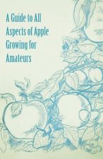 A Guide to All Aspects of Apple Growing for Amateurs