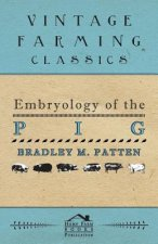 Embryology of The Pig