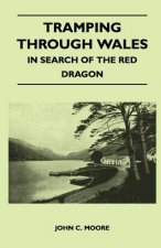 Tramping Through Wales - In Search of the Red Dragon