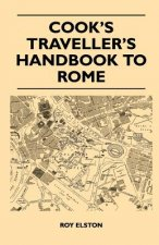 Cook's Traveller's Handbook to Rome