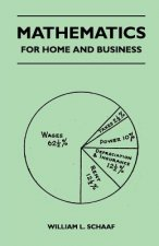 Mathematics - For Home and Business