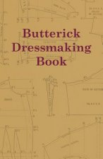 Butterick Dressmaking Book