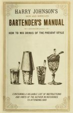 New and Improved Bartender's Manual
