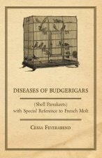Diseases of Budgerigars (Shell Parrakeets) with Special Reference to French Molt