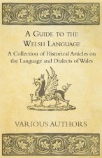 A Guide to the Welsh Language - A Collection of Historical Articles on the Language and Dialects of Wales