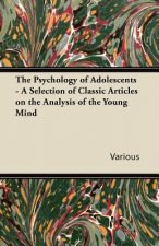 The Psychology of Adolescents - A Selection of Classic Articles on the Analysis of the Young Mind