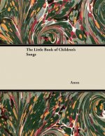 The Little Book of Children's Songs