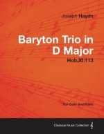 Baryton Trio in D Major Hob.XI