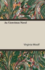 An Unwritten Novel