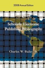 Scholarly Electronic Publishing Bibliography