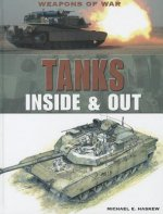 Tanks: Inside & Out