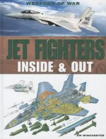 Jet Fighters: Inside & Out