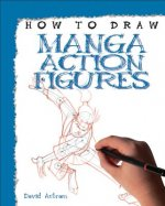 How to Draw Manga Action Figures