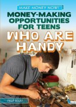 Money-Making Opportunities for Teens Who Are Handy